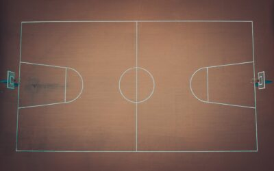 What Basketball Can Teach Us About Money